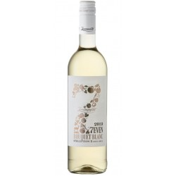 Buy Zevenwacht 7even Bouquet Blanc 2019 • Order Wine