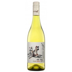 Buy Painted Wolf The Den Chenin Blanc 2019 • Order Wine