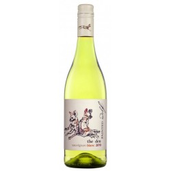 Buy Painted Wolf The Den Sauvignon Blanc 2019 • Order Wine
