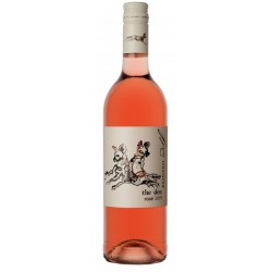 Buy Painted Wolf The Den Rosé 2019 • Order Wine