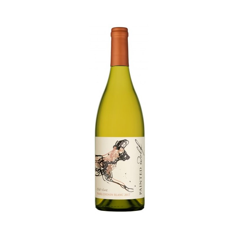 Buy Painted Wolf Old Vine Chenin Blanc 2017 • Order Wine