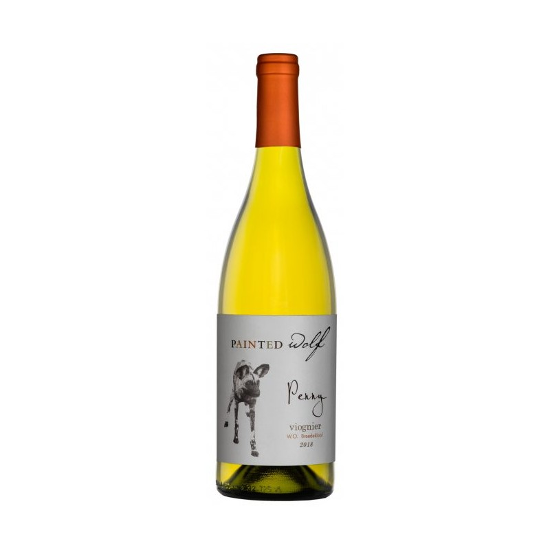 Buy Painted Wolf Our Pack Penny Viognier 2018 • Order Wine