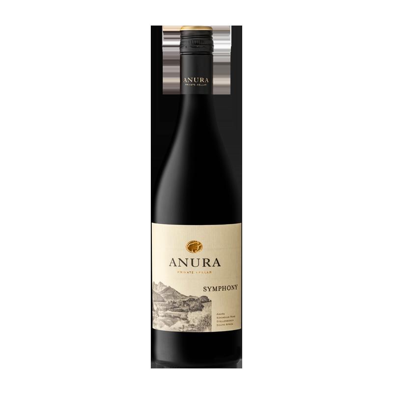 Buy Anura Symphony Red 2016 • Order Wine