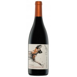Buy Painted Wolf Our Pack Guillermo Pinotage 2017 • Order Wine