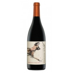 Buy Painted Wolf Our Pack Swartland Syrah 2013 • Order Wine