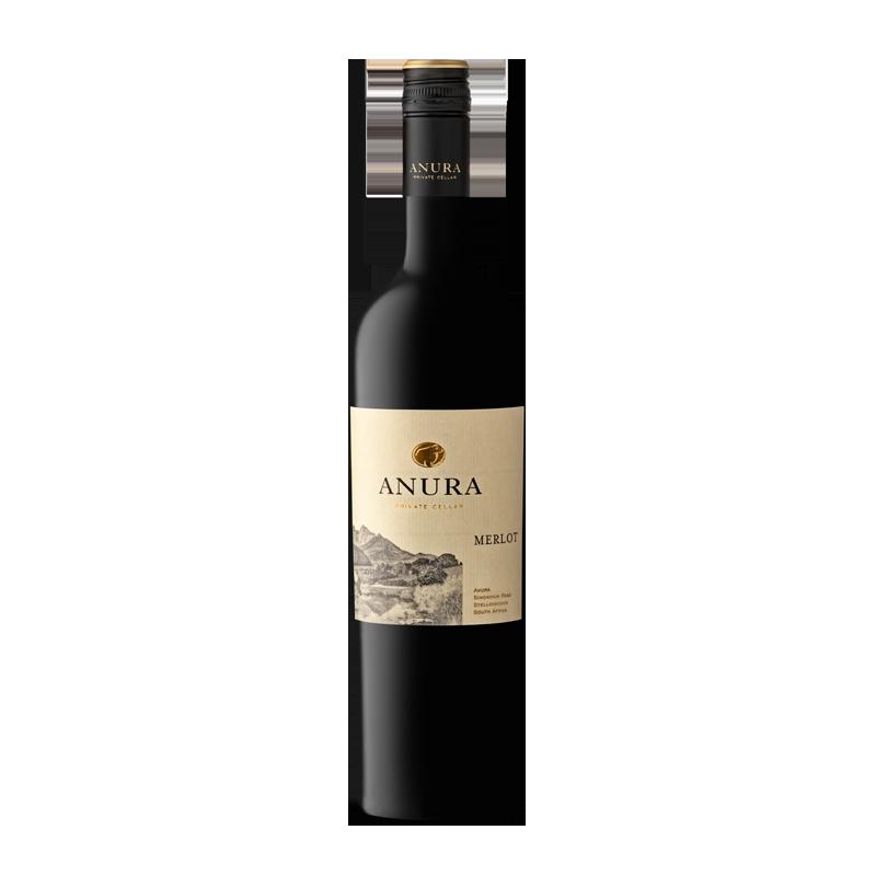 Buy Anura Merlot 2017 • Order Wine