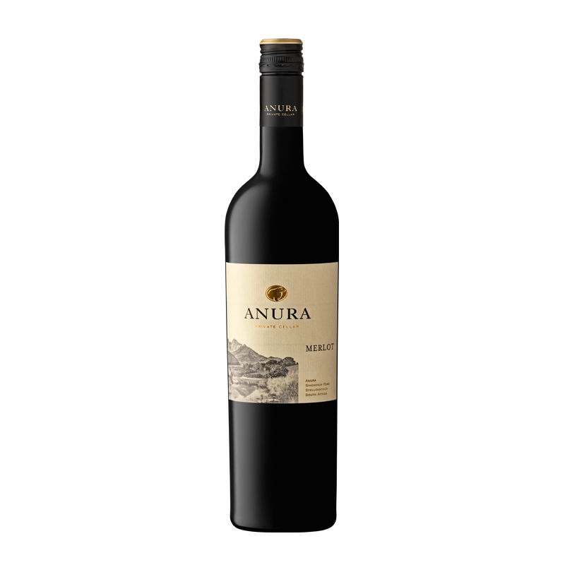 Buy Anura Merlot 2017 • Order Wine