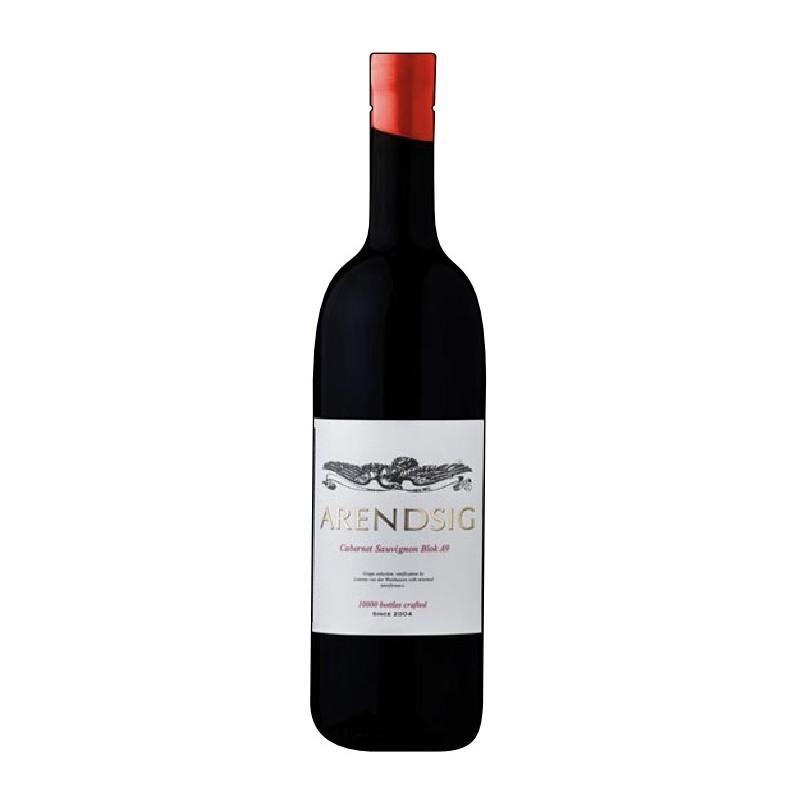 Buy Arendsig Cabernet Sauvignon 2018 • Order WIne