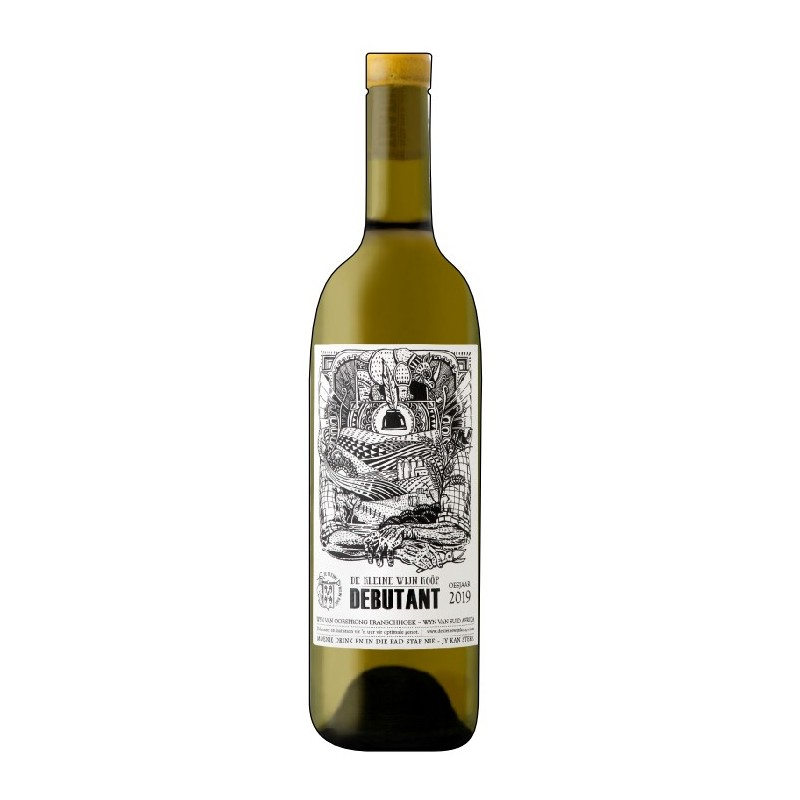 Buy De Kleine Wijn Koöp Debutant Semillon 2019 • Order Wine