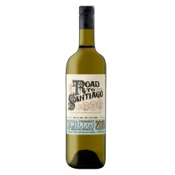 Buy De Kleine Wijn Koöp Road to Santiago Semillon 2019 • Order Wine