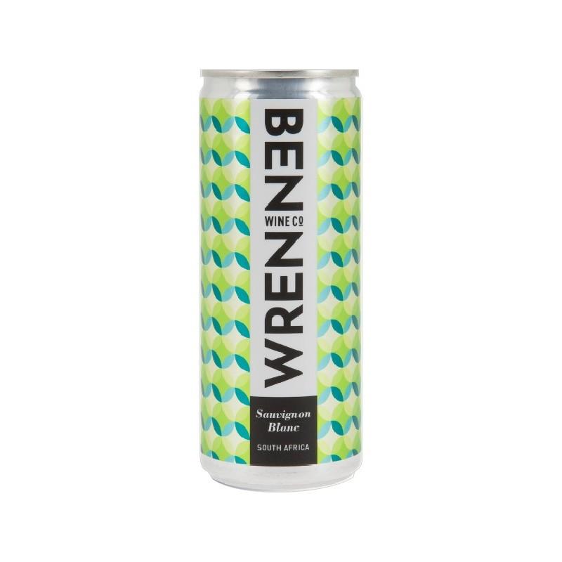Buy Ben Wren Sauvignon Blanc 2019 • Order Wine