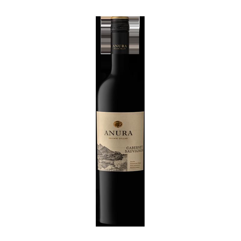 Buy Anura Cabernet Sauvignon 2017 • Order Wine