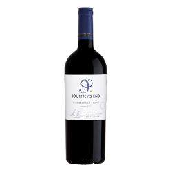 Journey's End Cabernet Franc