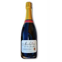 Buy Nico van der Merwe Nicolas MCC NV • Order Wine