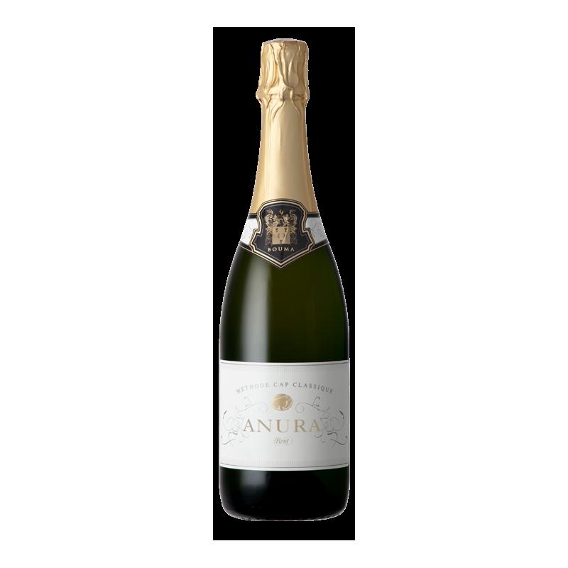 Buy Anura Brut MCC 2014 • Order Wine