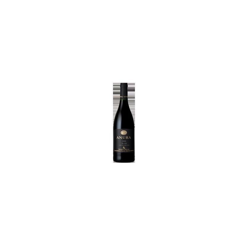 Buy Anura Shiraz Reserve 2015 • Order Wine