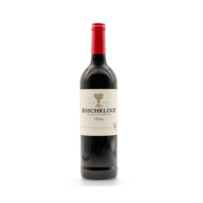 Buy Boschkloof Merlot 2018 • Order Wine