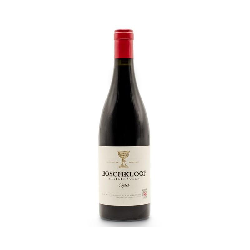 Buy Boschkloof Syrah 2017 • Order Wine
