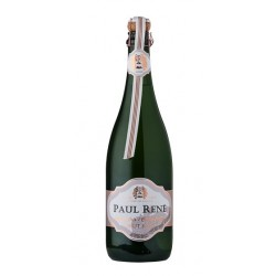 Buy Paul René Brut Rosè MCC Online