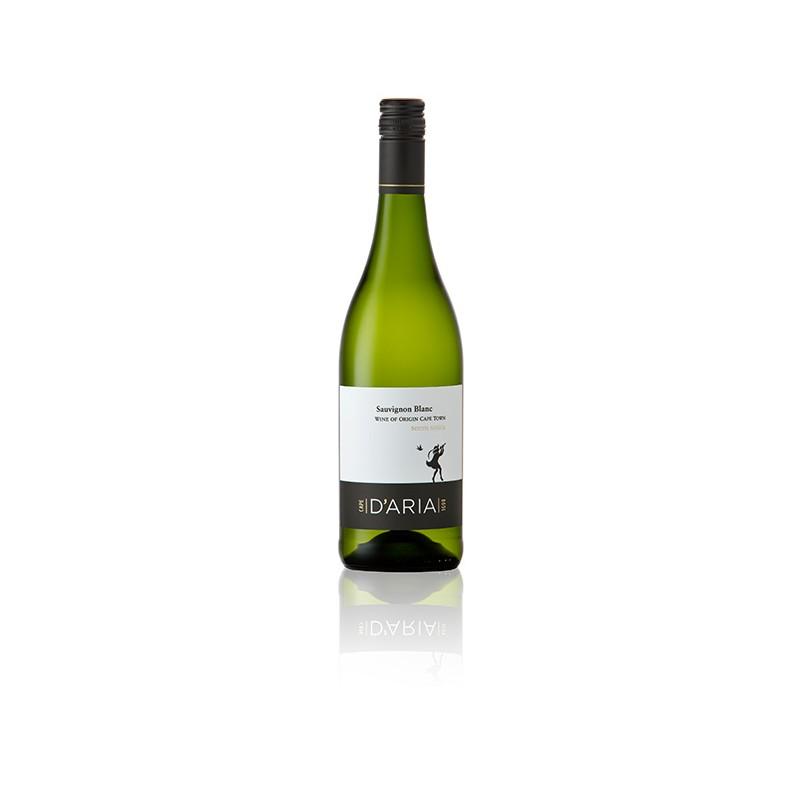 Buy D'Aria Sauvignon Blanc 2019 Online