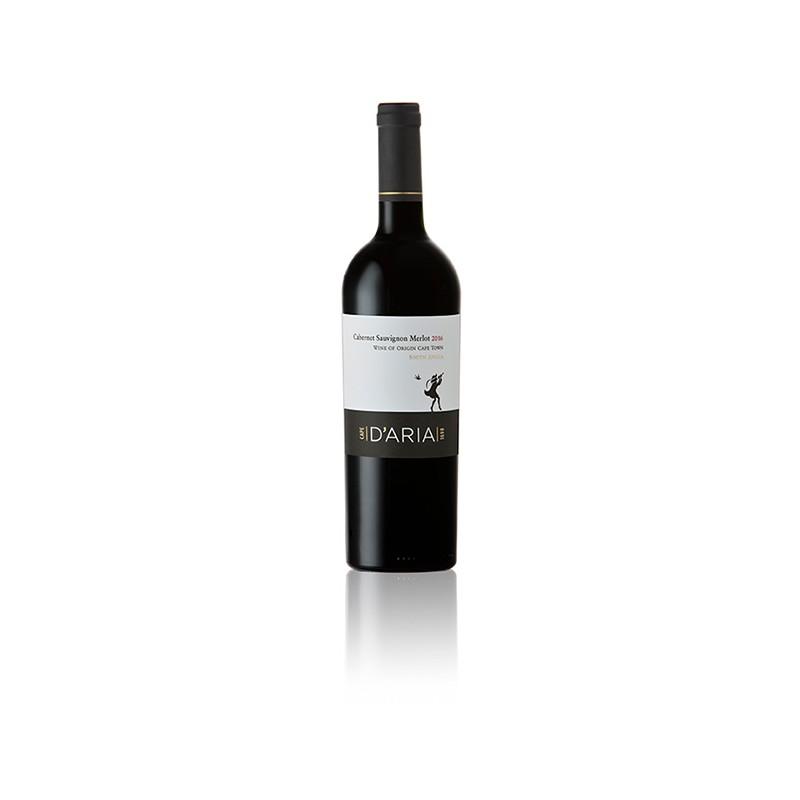Buy D'Aria Cabernet Sauvignon/Merlot 2017 Online
