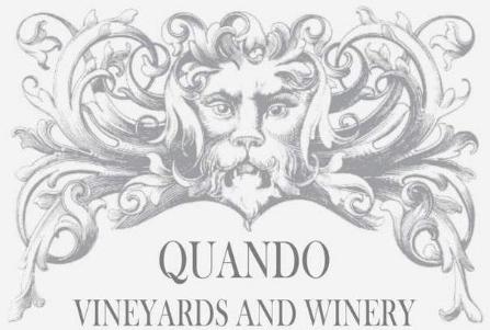 Quando Wines